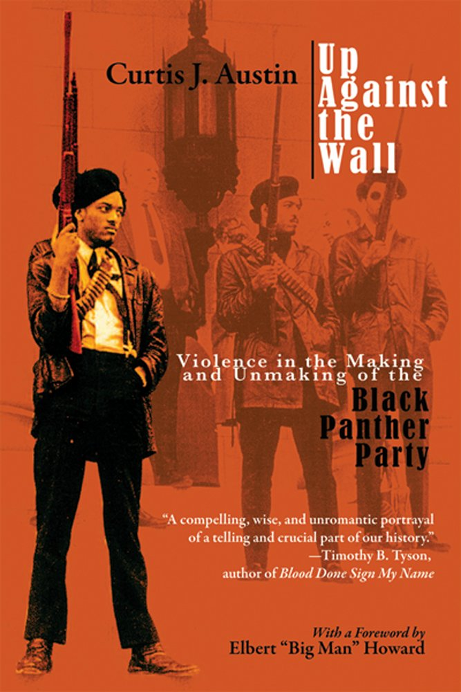 an analysis of the black panther party by huey norton and bobby seale